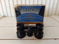 Vintage,retro ALDON színházi távcső_binocular_G.Rodenstock_München