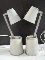 Retro Lampette design összecsukható asztali lámpák 2 db