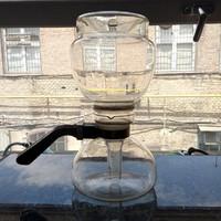 Bauhaus lombikos kávéfőző - Wilhelm Wagenfeld - Gerhard Marcks