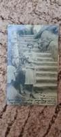4. Régi képeslap bélyeggel 1929