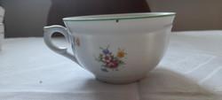 Porcelán teás csésze pótlásnak