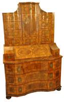 Mary Theresa-braid tabernacle