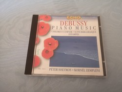 Debussy - Piano Music 290ft