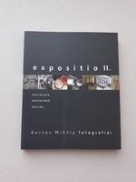 Photographs of Mihály Borsos - album