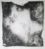 Kőszeghy Csilla - Részlet 31 x 29 cm rézkarc
