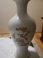 Paradicsommadaras váza