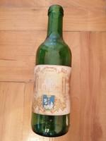 Egri Medoc Noir  boros üveg eladó