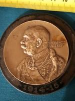 Ferenc József I. VH Hadsegélyező