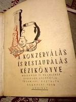 KÉZIRAT..Konzerválás és restaurálás kézikönyve, Múzeumok és műemlékek országos központja technikai