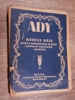 Révész Béla - Ady Endre életéről, verseiről, jelleméről
