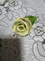 Herendi rózsa hibátlan állapotban eladó