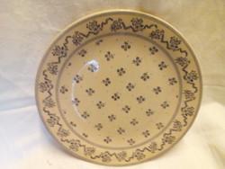Laura Ashley lapos tányér