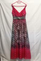 36-os ARIELLA női ruha, maxi, hosszú, alkalmi, nyári