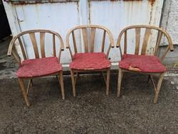 Debreceni thonet székek