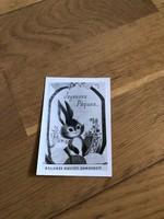 Kellemes Húsvéti Ünnepeket kártya képeslap