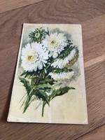 Névnapi Üdvözlet képeslap - 1955 -ös