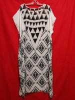 Nagy méretű, nyári strand ruha, one size