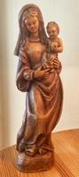 1 forintról anya gyermekével