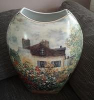 Goebel Artis Orbis - Claude Monet váza 50 cm