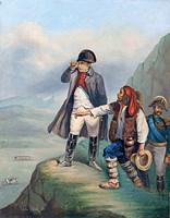 Zsolnai jelzéssel- Napoleon