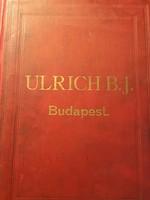URLICH  1914  / RITKA