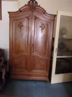 Neobarokk hálószobabútor