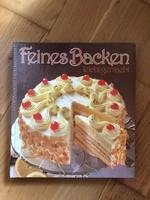 Feines Backen leicht gemacht - német nyelvű könyv