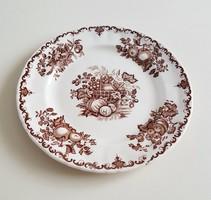 Mason's desszertes tányér