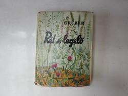 Gruber _ Rét és legeló - Mezőgazdasági Könyvkiadó
