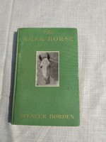 The Arab Horse antik könyv 1906