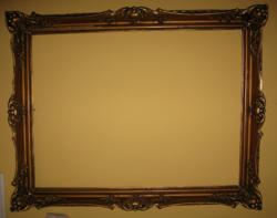 ANTIK BLONDEL KERET  60 cm x 80 cm