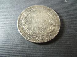 Priban forint 1875 Másolat!