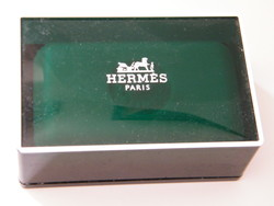 Hermès Eau d'Orange Verte parfümszappan (150 gramm) dobozban