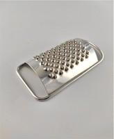 Ezüst reszelő, bevizsgált, jelzett garanciával