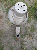 Különleges retro lámpa