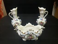 Porcelán díszek