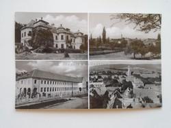 G21.344    Régi képeslap   MÓR 1963