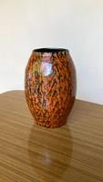 Tófej váza