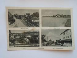 G21.329  Régi képeslap  Balaton  RÉVFÜLÖP   1930-40's