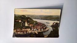 Passau Lizstadt  1908