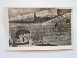 G21.345     Régi képeslap  EGER 1950