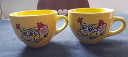 Family Frost teás csészék