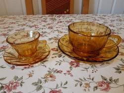 Kávés/teás szett