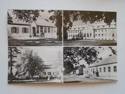 G21.347 Régi képeslap  Sopronhorpácsi  1959