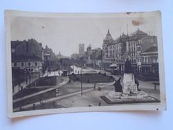 G21.333   Régi képeslap  Debrecen 1928