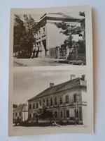 G21.341   Régi képeslap   GYÖNK   1956