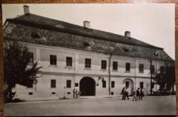 Marosvásárhely Teleki-Bolyai könyvtár