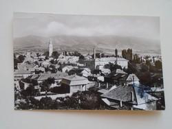 G21.348  Régi képeslap  PÁSZTÓ  1963