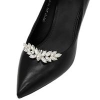 Esküvői, menyasszonyi, alkalmi cipődísz, cipőklipsz ES-CK10