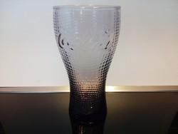 Coca-Cola üveg pohár